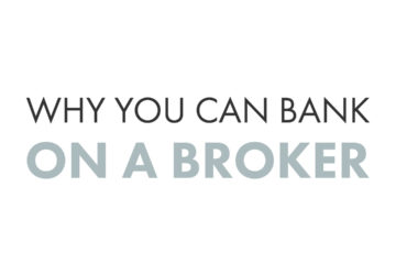 Bank on a Broker